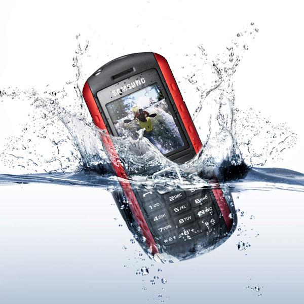 Cell Phone Got Wet ?