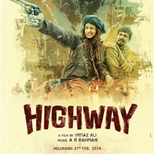 Highway-Movie Reviews