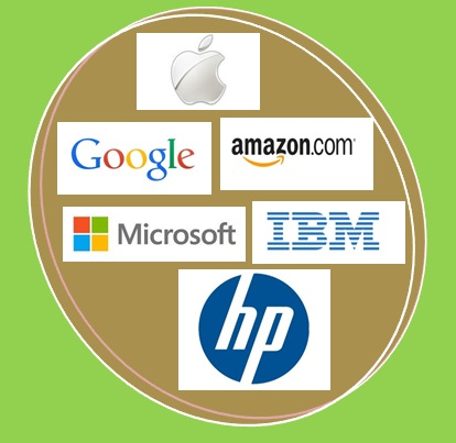 History of IT Companies