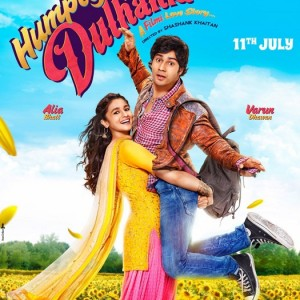 Trailer of Humpty Sharma Ki Dulhania