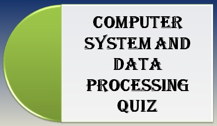 computer system and data processing quiz