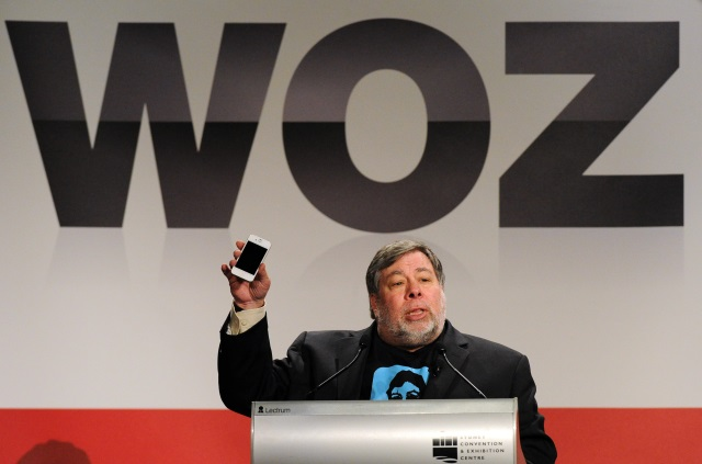 Steve-Wozniak-apple