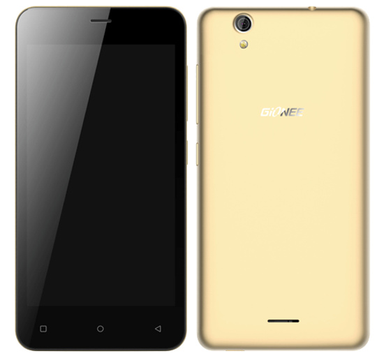 Gionee Pioneer P5 mini and Gionee Pioneer P5L (2016) 3