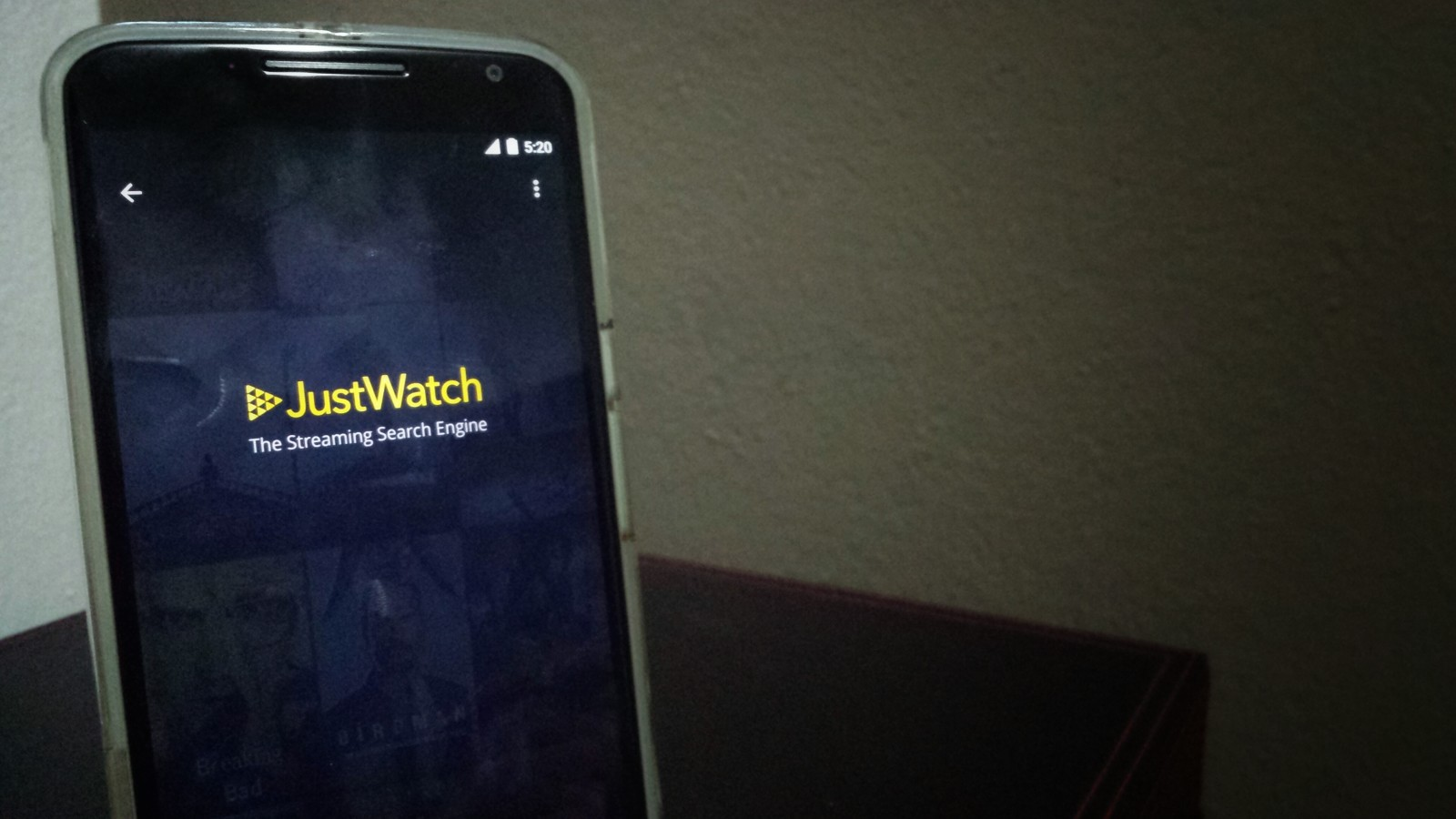 Justwatch, an app for entertainment seekers 2
