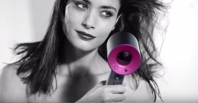 New Dyson Supersonic hair dryer is costly but more effective