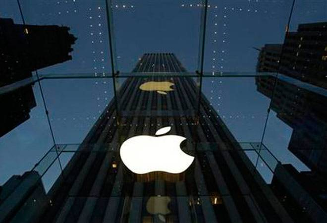Apple finances $1 billion to Chinese taxi app3