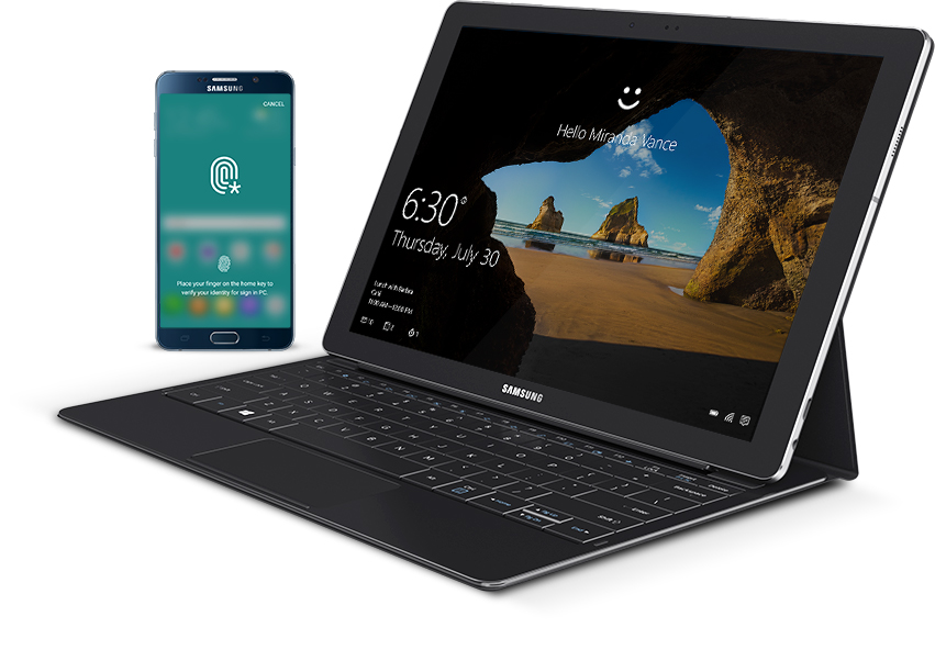 Samsung Galaxy TabPro S, what is good and what is outstanding2