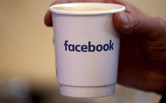 There won't be any drink by the name of Facebook in China