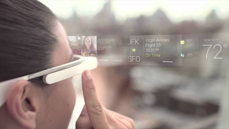 All you need to know about Google Glass5