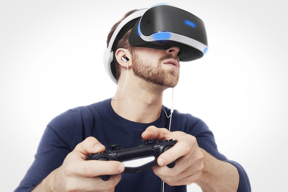 Best VR headsets to go for in 2016, regardless of your budget10