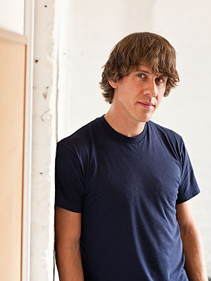 Dennis Crowley  Famous IT personalities3