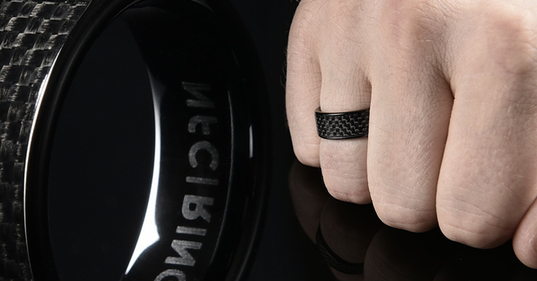 Top Five Awesome Smart Rings