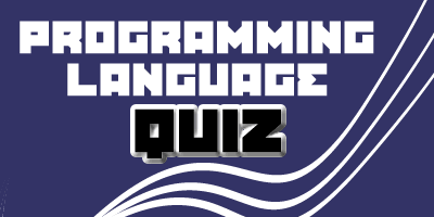 programming language quiz by free feast