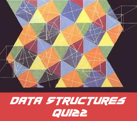 Data Structures and Algorithms QUIZ-2