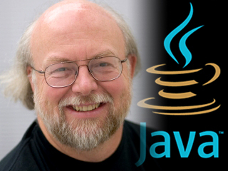 Image result for James Gosling