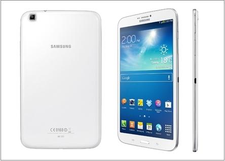 Samsung Tab 3 T311