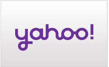 Yahoo Day 13 Logo