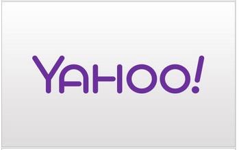 Yahoo Day 14 Logo