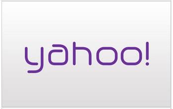 Yahoo Day 26 Logo