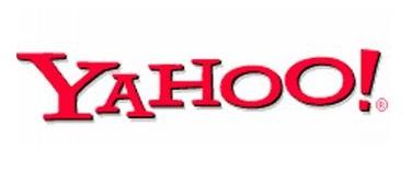 Yahoo Red Logo