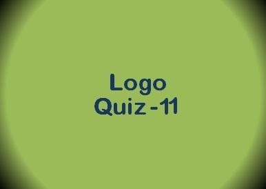 Famous Logo Quiz -1