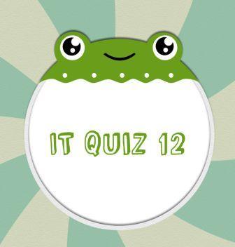 Logo Quiz 12