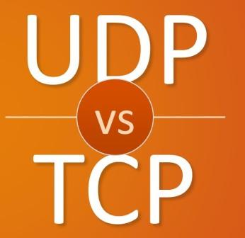 Difference between TCP and UDP | TCP vs  UDP - FreeFeast