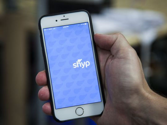 shyp app