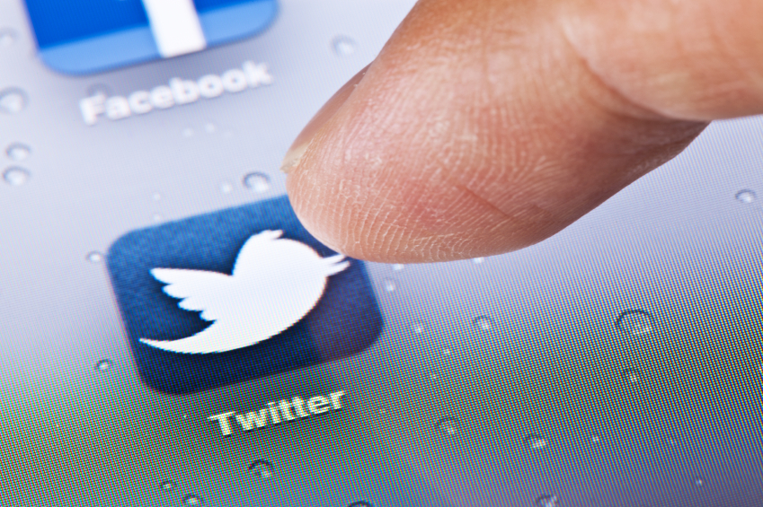 Your twitter account can tell if you are feeling happy or sad3