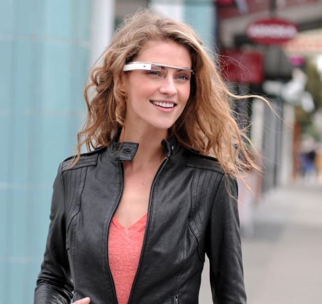 All you need to know about Google Glass1