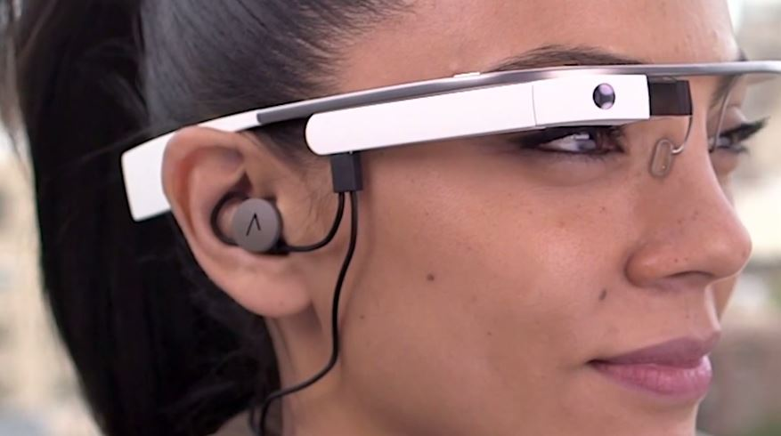 All you need to know about Google Glass3