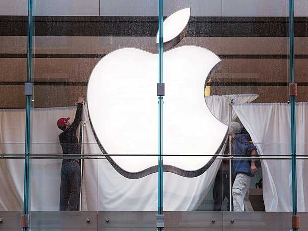 Apple faces lawsuit over Wi-Fi technology patent4