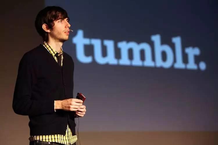 David Karp – Tumblr  Famous IT personalities1