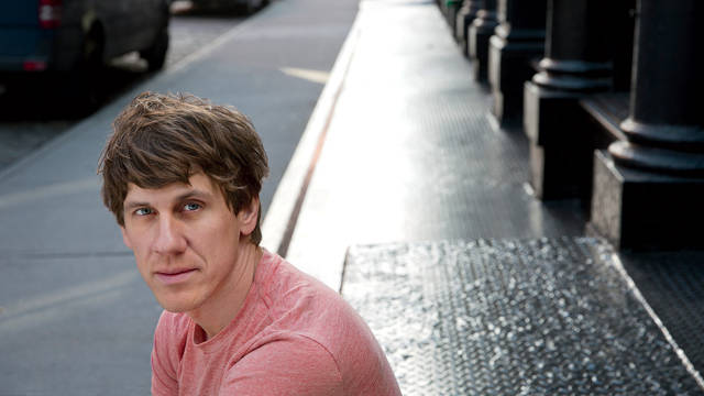 Dennis Crowley Famous IT personalities