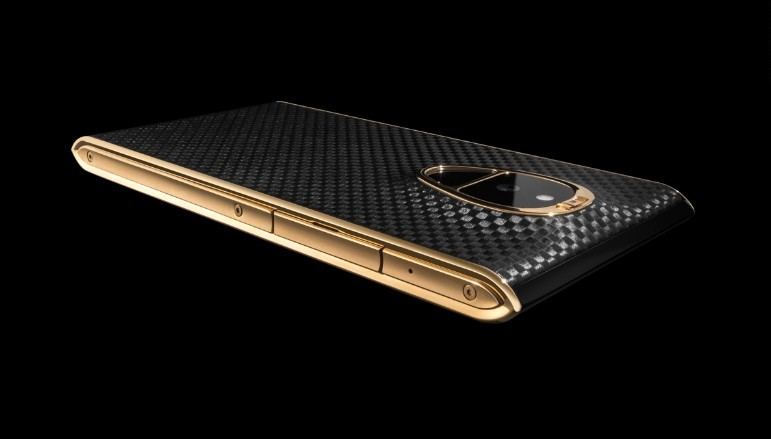 Is this the World's most secure Smartphone1