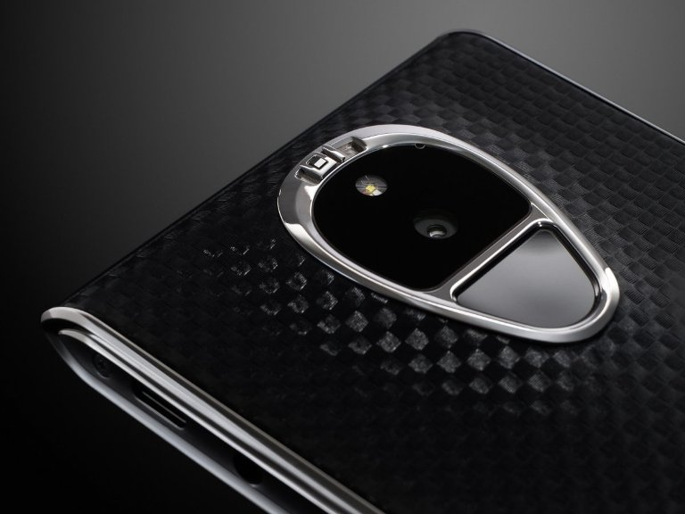 Is this the World's most secure Smartphone2