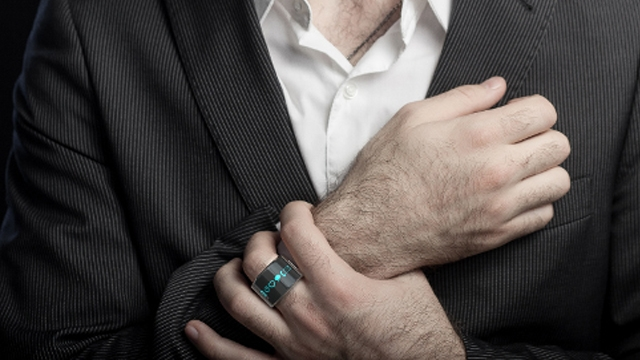 Top Five Awesome Smart Rings5