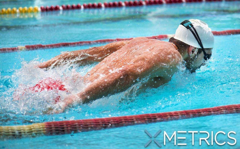 Xmetrics The future of swimming wearables 4