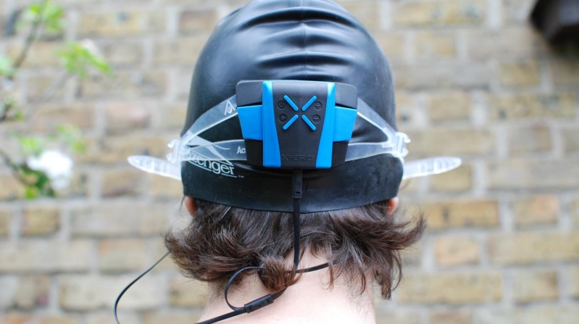 Xmetrics The future of swimming wearables1