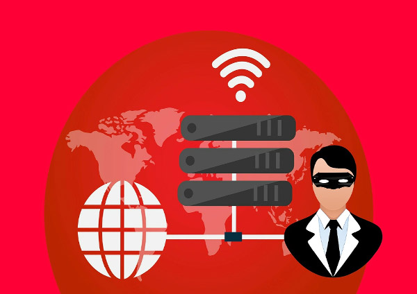 Vpn address anonymous security