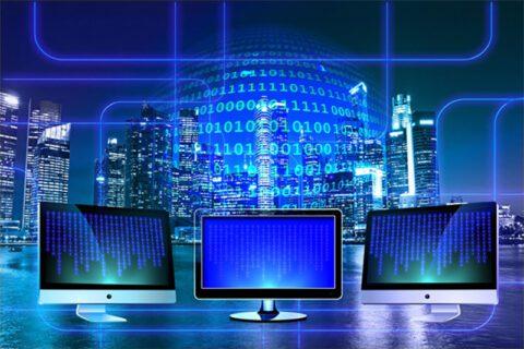 Computer producig program language