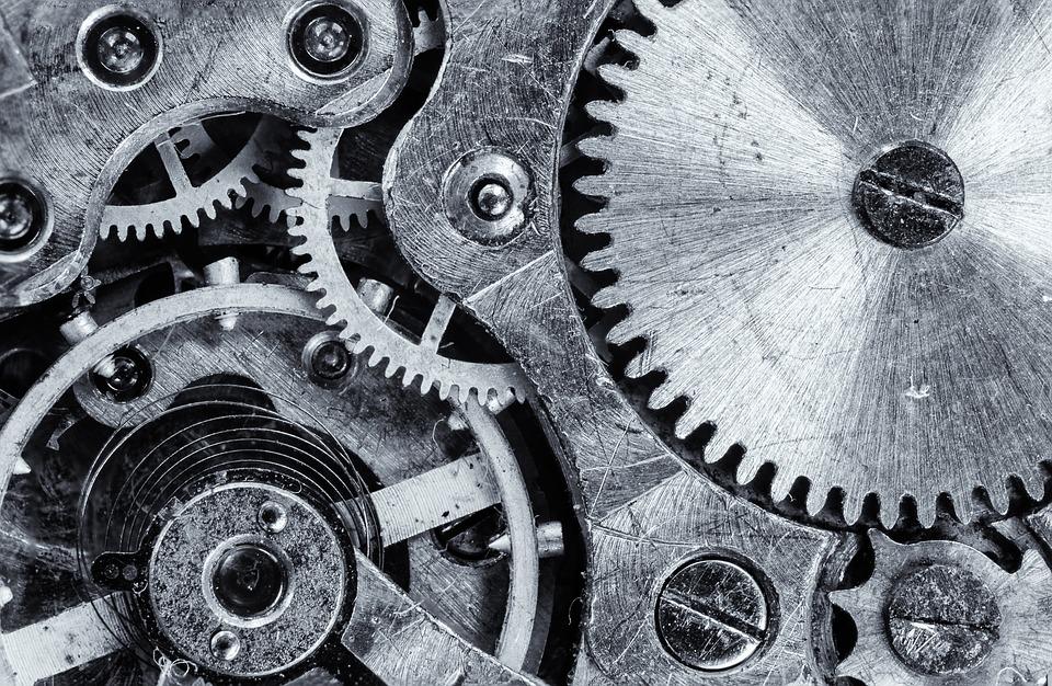 analog gear