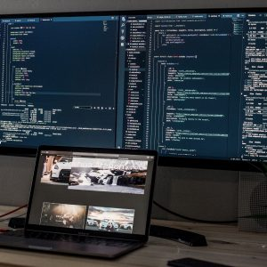 TCP And UDP in a monitor